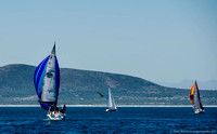 Harken Robben Island Pursuit Race - 18 Oct 2014