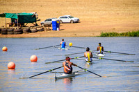 USSA Rowing Sprints Regatta, 31 March & 1 April 2017